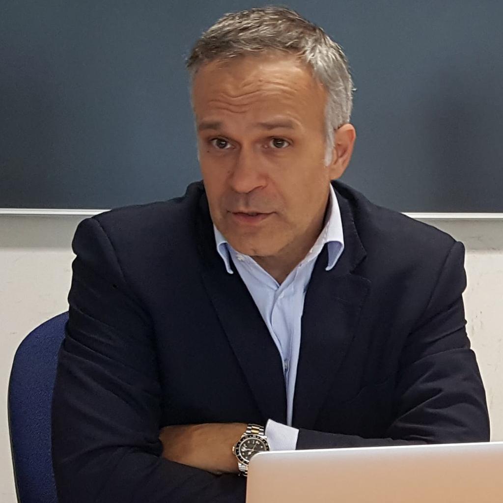 Dr. Enrico Maria Mosconi