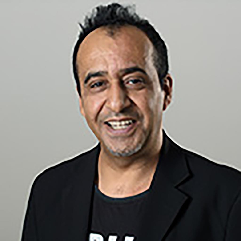 Dr. Marco Goli