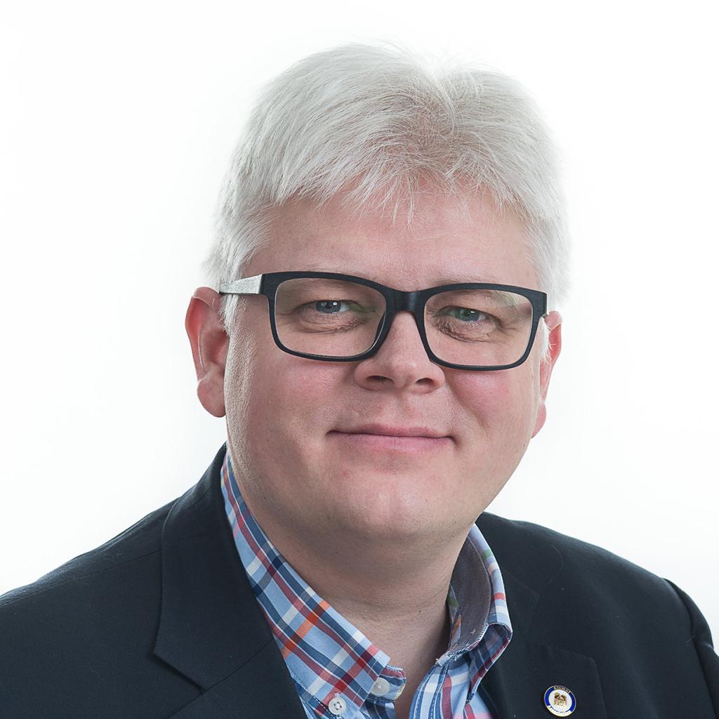 Dr. Rasmus Gjedssø Bertelsen