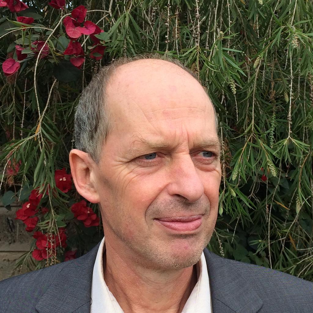 Dr. Vic Klabber